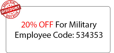Military Employee Deal - Locksmith at Santa Monica, CA - Santa Monica Ca Locksmith